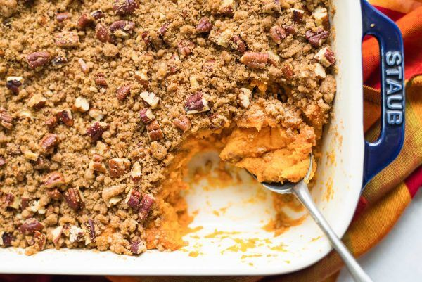 Sweet Potato Casserole | Simply Recipes | Bloglovin'