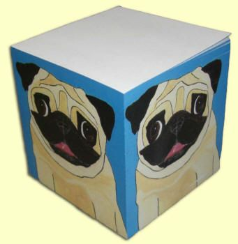 Site Temporaily Down Information For Pug Notes Black And Fawn Art Gifts Find This Pin More On Dog Desk Accessories
