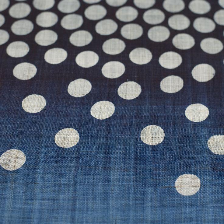 japanese indigo textiles at cloth and goods portland, or | an ...