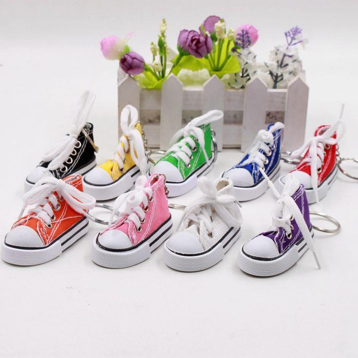 Мини небольшой холст обувь милые куклы любителей ткань обувь обувь брелок подарки на день рождения Детские игрушки Украшения Автомобиля #jewelry, #women, #men, #hats, #watches, #belts