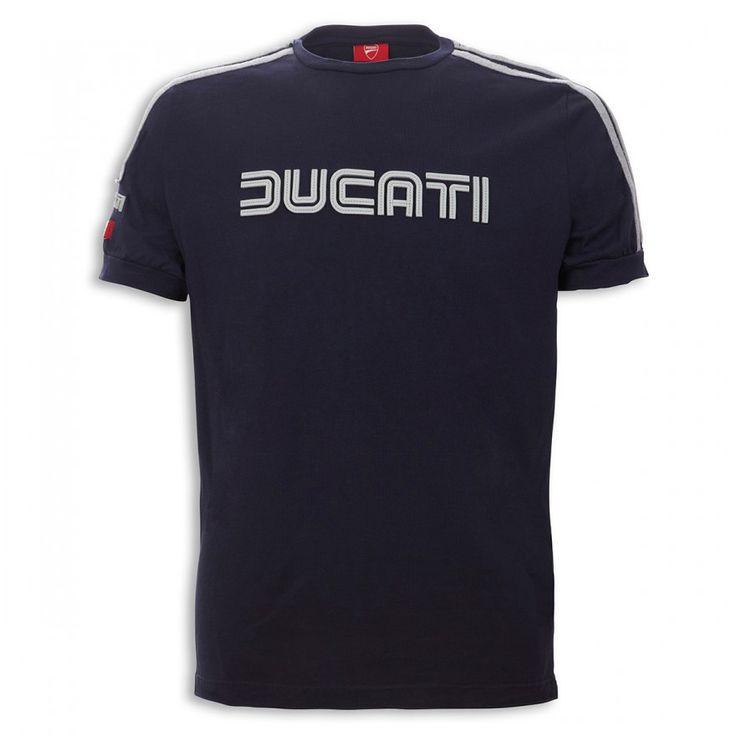 T-Shirts-Ducati
