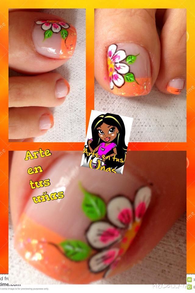 decoracion de uñas                                                                                                                                                     Más