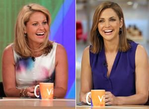 'The View' to add Candace Cameron Bure, Paula Faris as co-hosts: report
