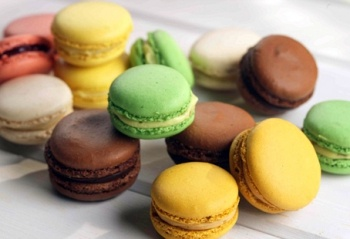Vancouver is in the throes of a heated love affair with macarons. Here's where to get the most mouth-watering of these bite-sized French confections