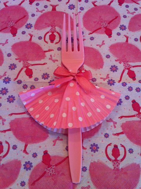 Ideias para festa infantil com tema bailarina: mesa, lembrancinhas, doces, enfeites,...