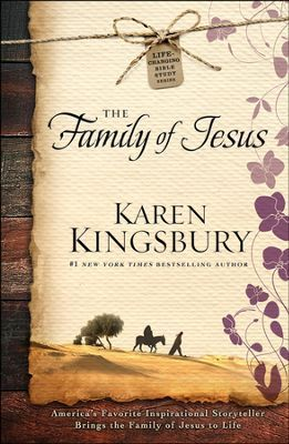 The Family of Jesus Book Giveaway! 08/21