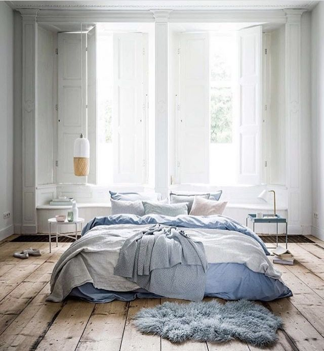 Is To Me | Interior inspiration | Dreamy bedroom