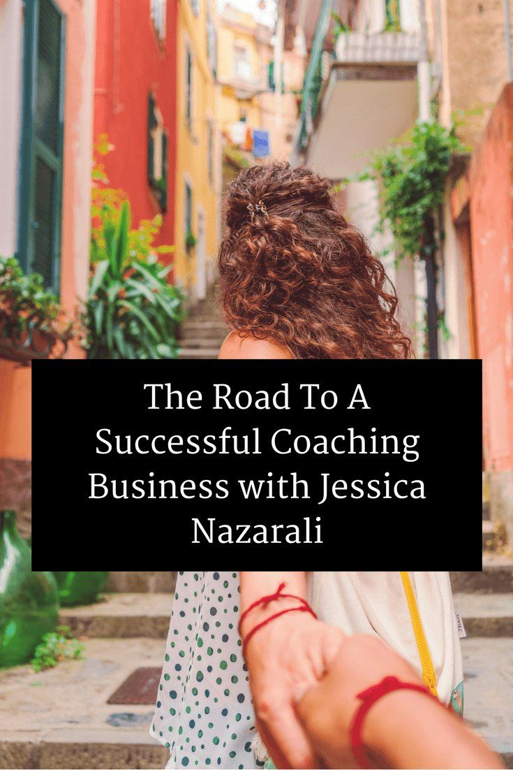 Building a successful coaching business can seem like an impossible uphill task at times. So today's podcast guest is here to give you some inspiration