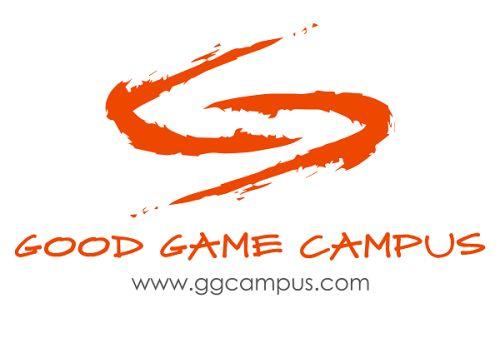 New Logo Good Game Campus (Kursus Game Terbaik dan Termurah Di Indonesia) !   Good Game Campus Love To Create Game Creators, Not Followers !  http://www.ggcampus.com.