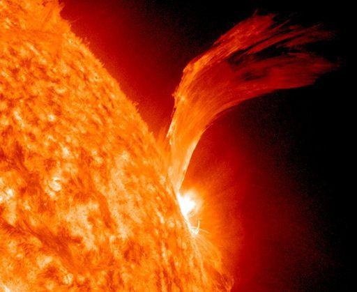 <3 Gallery: Our Amazing Sun~The Sun, Solar Eclipses & Solar Phenomena. AMAZING! <3
