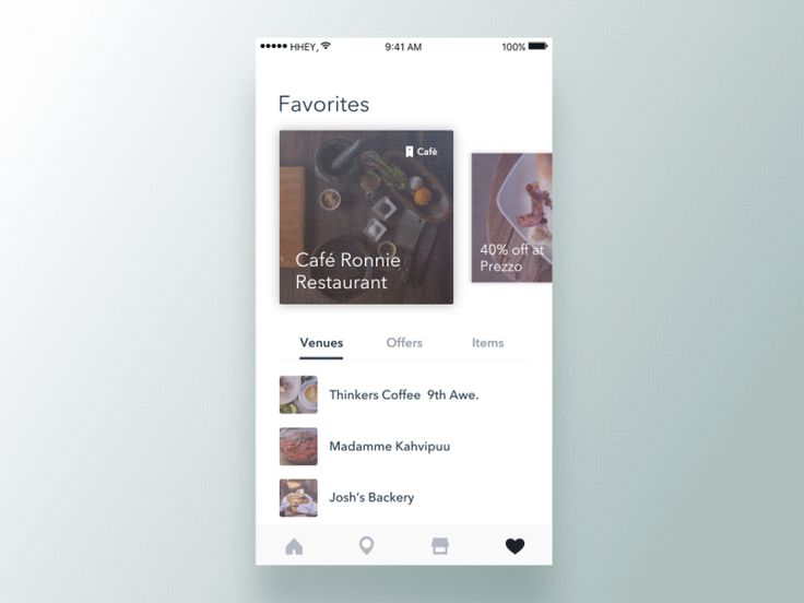 UI Interactions of the week #41 – Muzli -Design Inspiration
