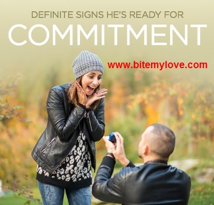 Are you ready to #commit ? don't worry, simply #signup here: www.bitemylove.com  and you can choose your #perfect match. #bitemylove