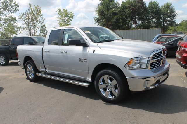 2014 RAM 1500 | Hebert's Town & Country | 1155 East Bert Kouns ...