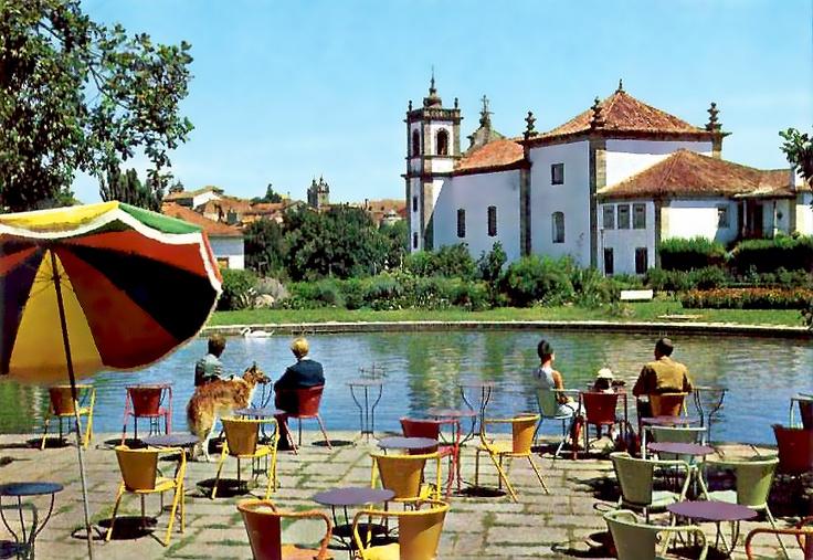 Viseu, Centro de Portugal Region, Portugal