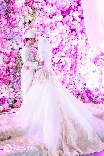 Wedding of Ameera Zaini