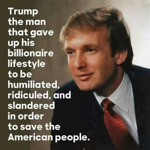 Exactly!!!!! Thank you PRESIDENT TRUMP FOR LISTENING TO US. YOU ARE GOING TO BE AN OUTSTANDING PRESIDENT!!! YOU HAVE ALREADY ACCOMPLISH MORE IN 1 MONTH THAT OSAMABAMA DID IN 8 YEARS. GOD BLESS!!!     HF~