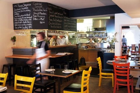 #Rosa Mitchell's #Rosa's kitchen - Punch Lane Melbourne- great Review but we thought just ok. Homely food, presentation basic, friendly staff