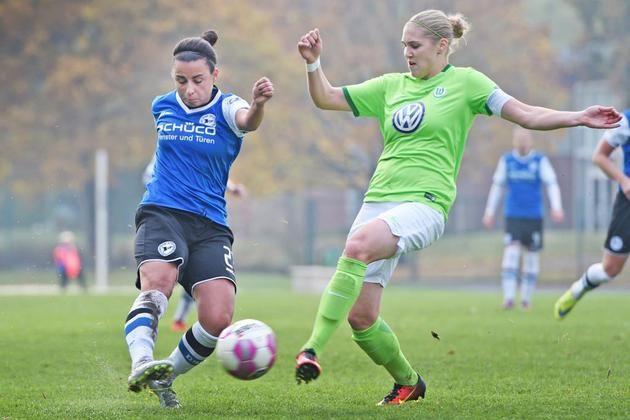 DFB-Pokal-Achtelfinale: »Spiel des Jahres« für Arminia-Frauen +++ »Wir haben schon gewonnen«