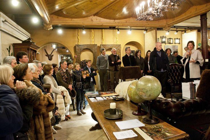 LECASELABARCA: PRESENTAZIONE DEL NUOVO CATALOGO DEL MUSEO D'ARTE MODERNA MARIO RIMONDI DELLE REGOLE D'AMPEZZO