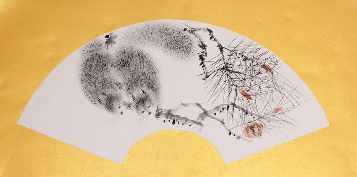 Squirrels - CNAG001825