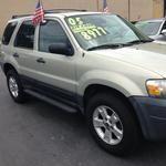 2005 #Ford Escape XLT #usedcar #autofinance