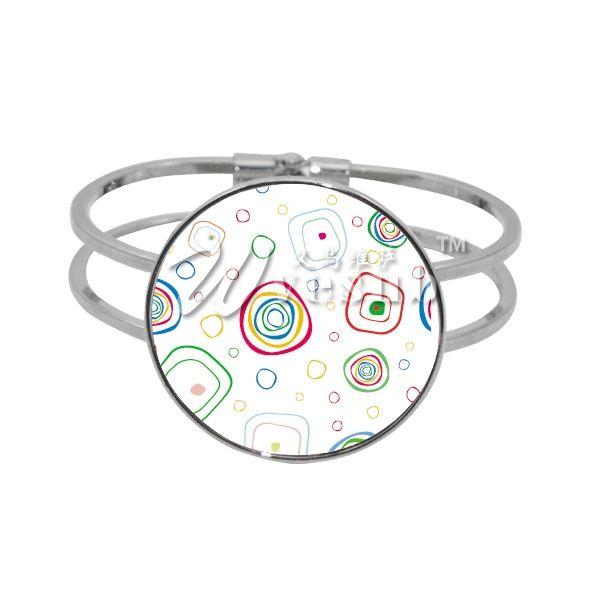 Dye Sublimation Bracelet Blank