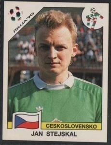 Jan Stejskal - Czechoslovakia