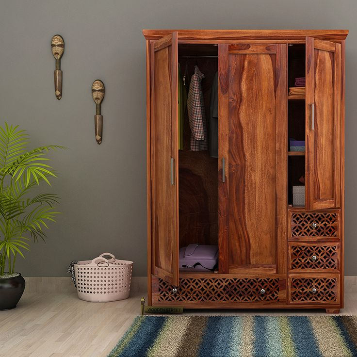 Buy Modular Kitchens And Wardrobes In Gurgaon Delhi Ncr: Best 20+ Wooden Wardrobe Ideas On Pinterest