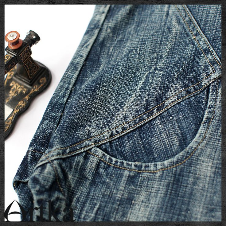 Тёмно-синий джинсовый жилет на пуговицах, 15509212387 купить за 3960 руб. с доставкой по России, Украине, Беларуси и миру | Жилеты, безрукавки | Artka: интернет-магазин обуви и одежды Artka