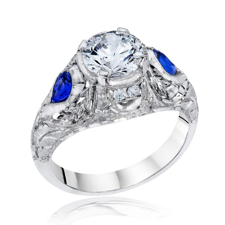 11 Best Wedding Ring Options Images On Pinterest