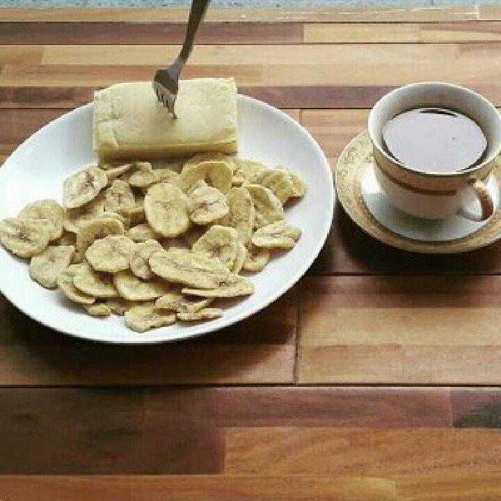 Cheese with Hot Tea, good combination!! #twobrothers #masnerugroupindonesia #lampung #yogyakarta #indonesia