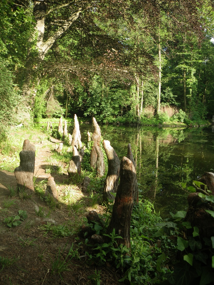 Arboretum, Alcsutdoboz- Hungary