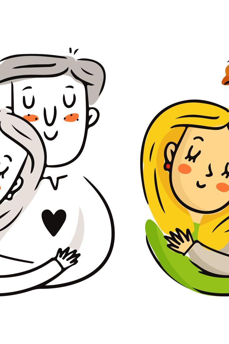 Estudo comprova: casar faz bem para a saúde