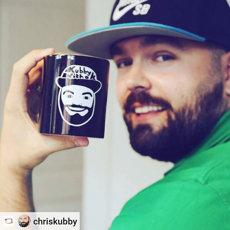 Repost from @chriskubby - thank you Kubby with a K for the opportunity to draw your mug lol - t-shirt and mug available at my @redbubble shop - link in bio   If your customers have coffee mugs with your Mug on them you're either doing something right or something very wrong . Thanks @ayelet_fleming for this timeless design. And thanks to @sillasvictor for the opportunities.