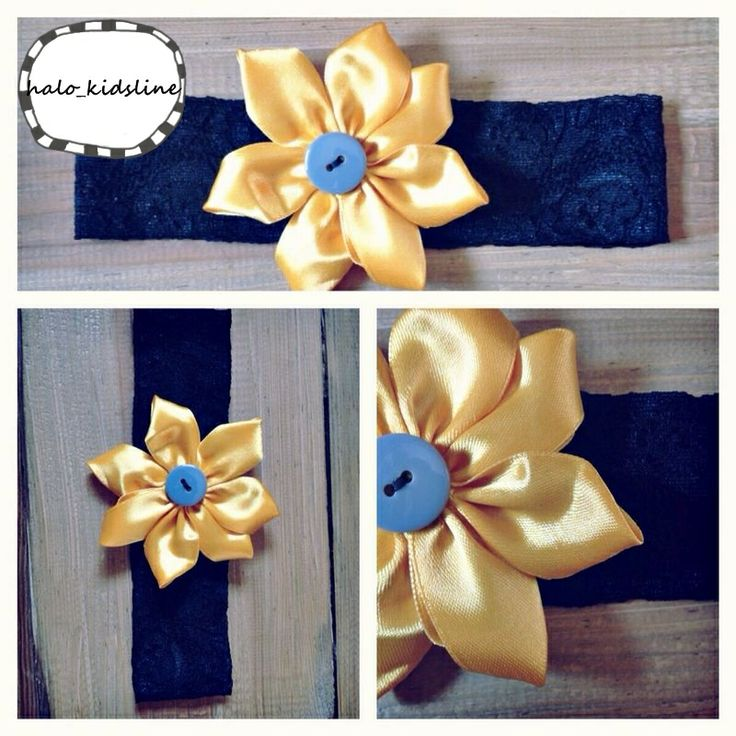 ready stock baby & kids headband