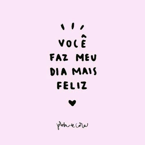 Sempre  ! ❤
