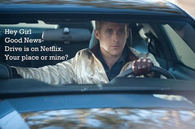 Check out Flicksnews.net review of Drive