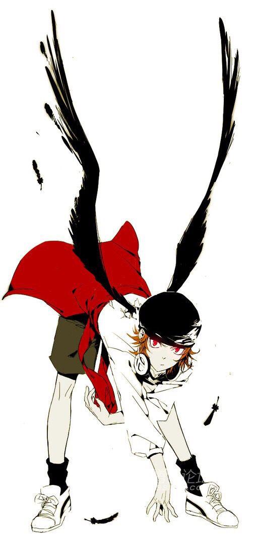K: Project - Yata Misaki