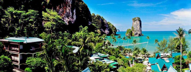 Hôtel Centara Grand Beach Resort & Villa  - Vue