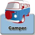 Compare cheap campervan insurance at CamperAuctions.co.uk