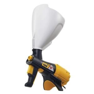Wagner, Power Tex Texture Sprayer, 0520000 at The Home Depot - Mobile