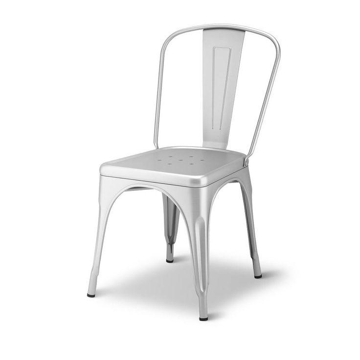 Industrial Kids Desk Chair - Pillowfort™. Image 2 of 3.