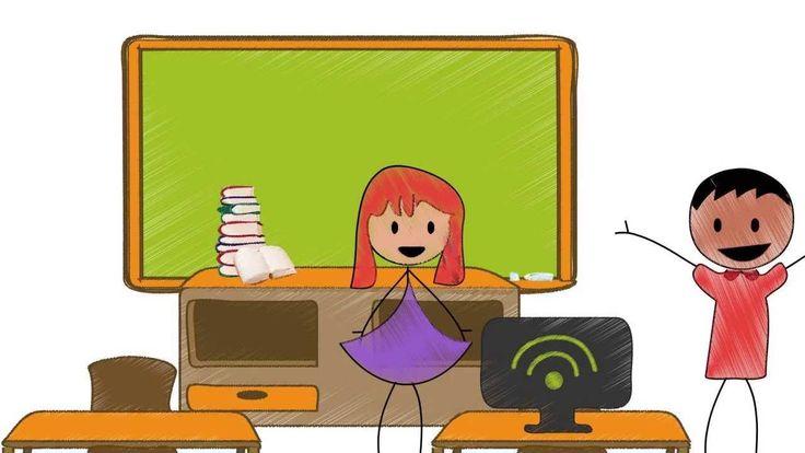 32 Sitios Web con los Mejores Videos Educativos.
