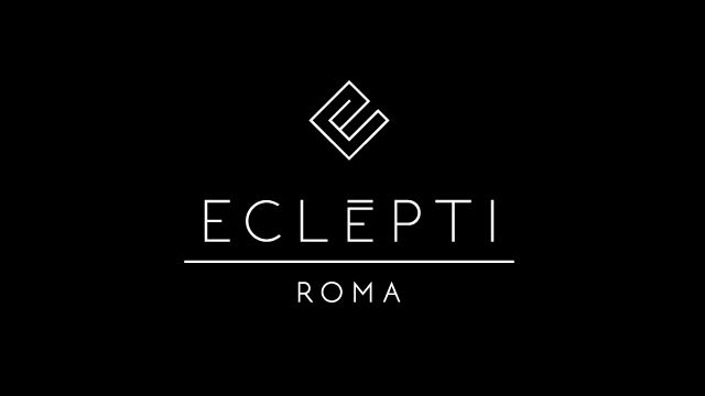 Eclepti Roma    #modular #accessory #neckwear #madeinitaly #noknots #tie #cravatta #man #style #double #side #eclectic #eclepti