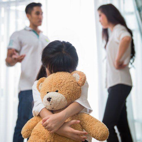 Violenza assistita: le conseguenze sui #bambini spettatori