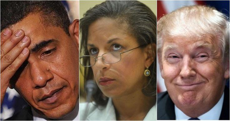 Susan Rice JUST Flipped On Obama, Stunning Confession About Spying On Trump
