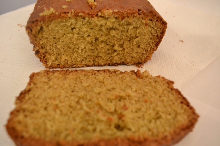 avocado pound cake | Eat Healthy or Starve (not both) | Pinterest