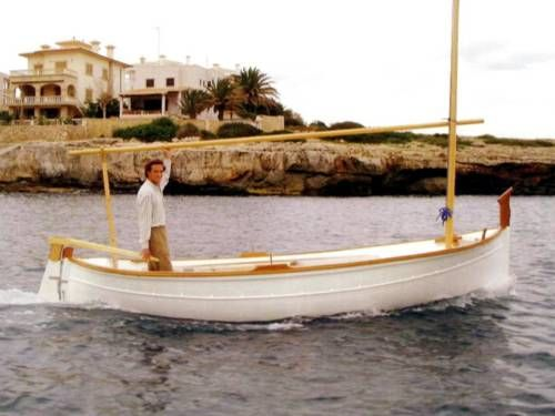 Llauts Mallorca