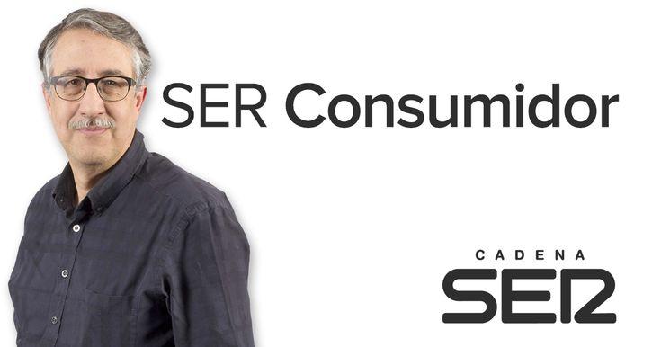 SER Consumidor, con Jesús Soria  ||  SER Consumidor, el programa de consumo de la Cadena SER. Domingos, de 6:00 a 7:00h, con Jesús Soria. http://play.cadenaser.com/programa/ser_consumidor/?autoplay=false%20_blank%3Fssm%3Dtw-consumidor&utm_campaign=crowdfire&utm_content=crowdfire&utm_medium=social&utm_source=pinterest