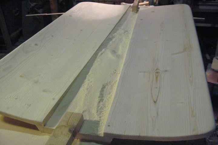 pavise construction